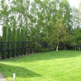 Ogród Jabłonowo Pomorskie