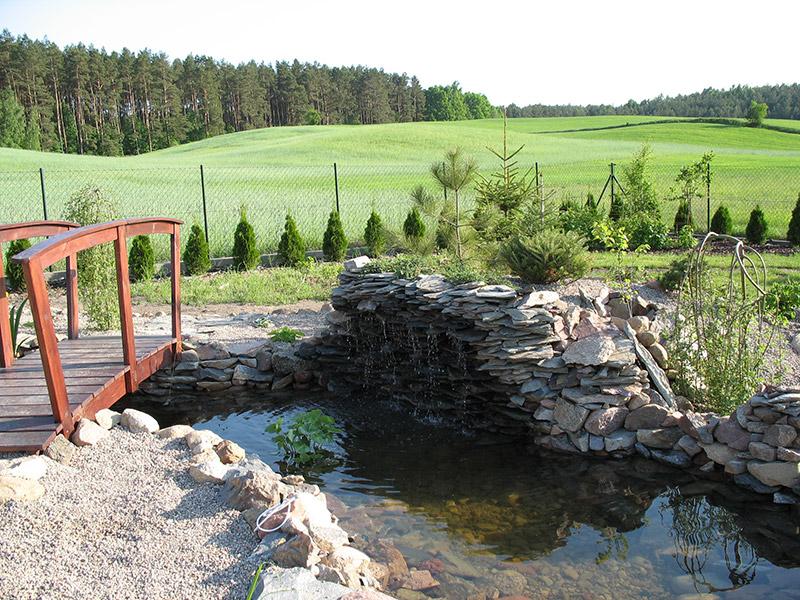 Kompleksowa usługa zakładania ogrodów